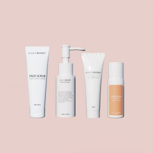 TRAVEL PACK SKINCARE